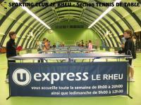 U-Express