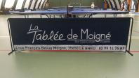 Tablée Moigné