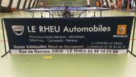 Le rheu automobile