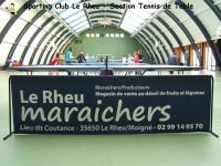 Le Rheu Maraichers